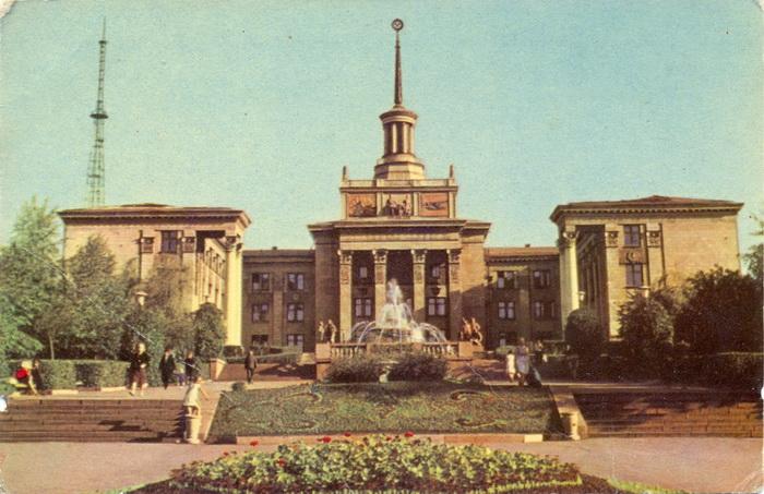 Луганск Дом техники