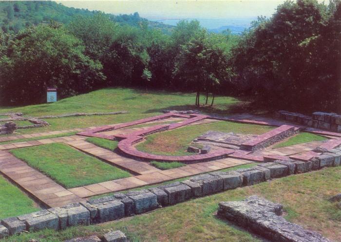 Храм Мадара