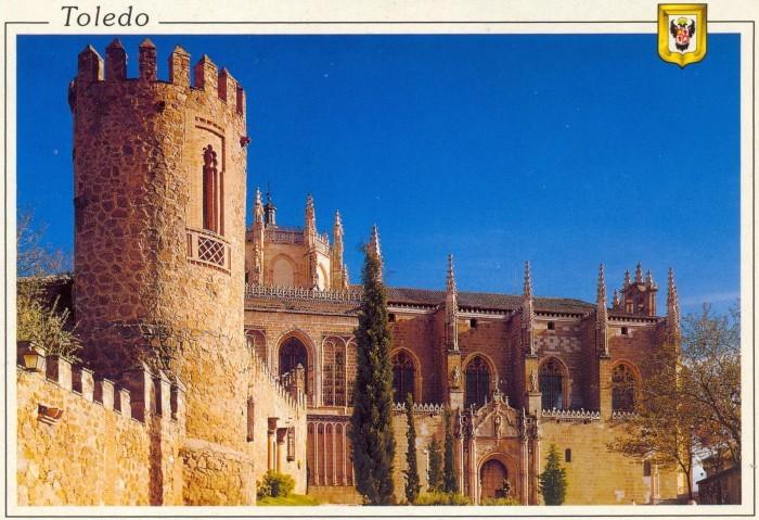Сан Хуан де лос Рейес