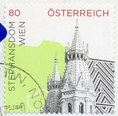 Австрийская марка