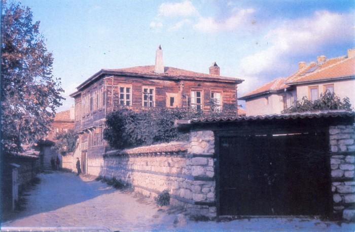 Old Nessebar