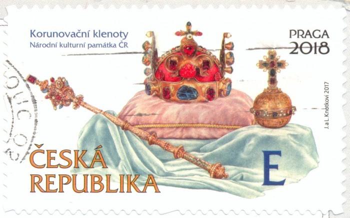 Чешские регалии