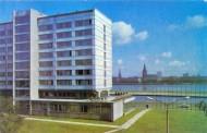 Гостиница Даугава