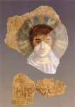 Византийская фреска