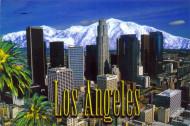 Лос Анжелес