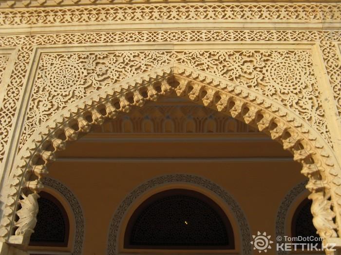 Индия-2009: Дворец махараджи в Джайпуре | KETTIK.kz