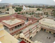 Джайпурский дворец