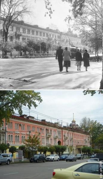 ул. Богенбай Батыра