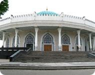 Музей Амира Темура
