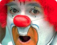 Мексиканский уличный клоун
