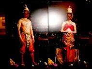 Тайиланд Спектакль