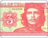 Три кубинских песо