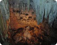 Пещера Белламар