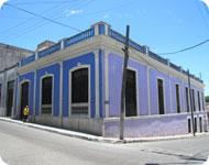 Улицы Матансаса