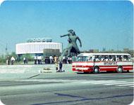 Ташкент СССР