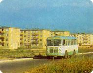 Советская Алма-Ата