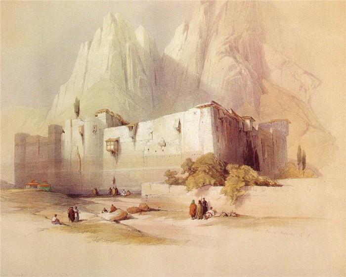 Синай
