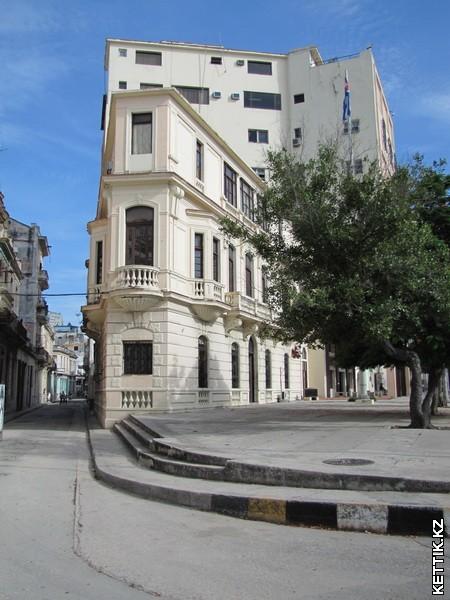 Дом в Гаване