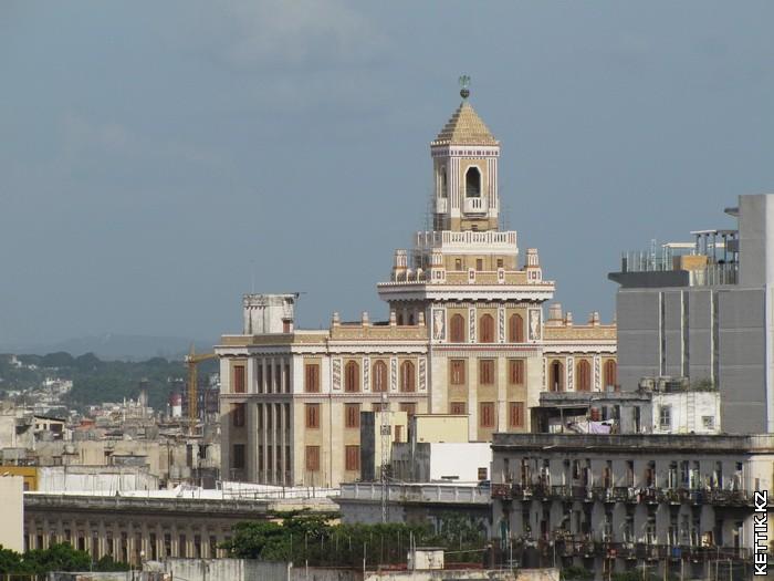 Архитектура Гаваны
