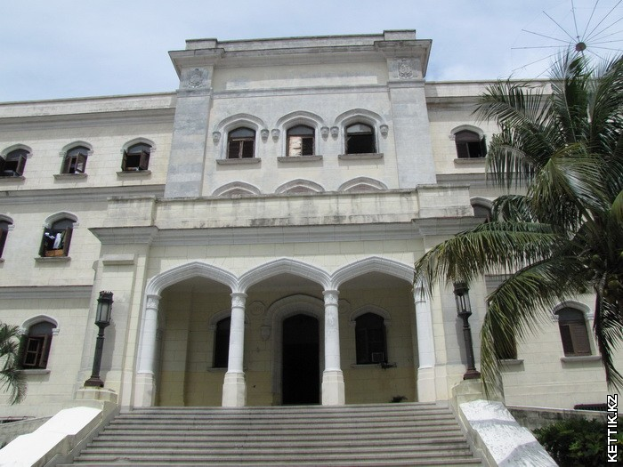 Здания в Гаване