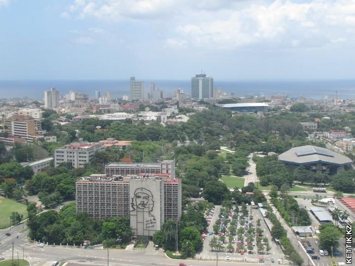 Гавана Че