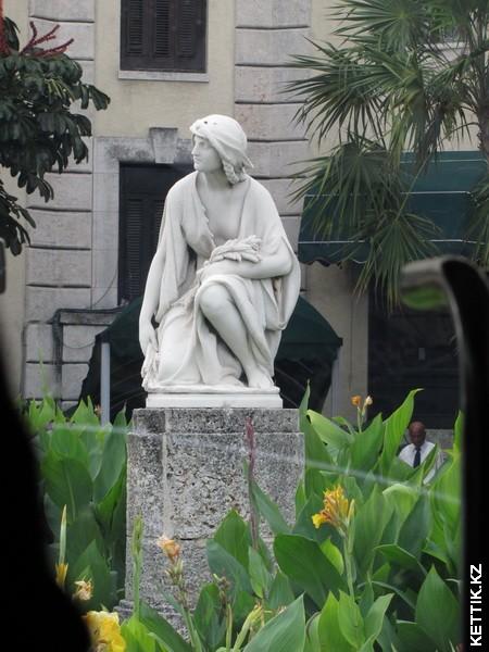 Классическая скульптура