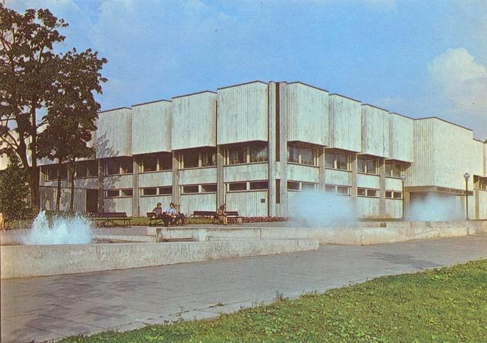 Научная библиотека Тарту