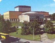 Тартуский театр