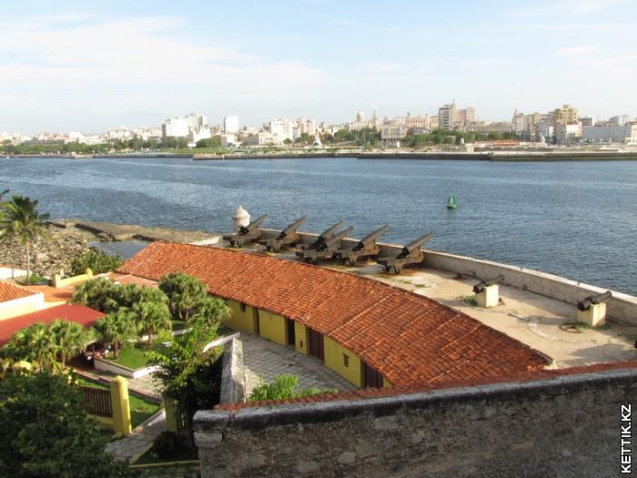 Гаванская бухта