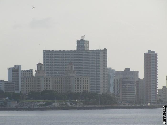 Гавана Либре