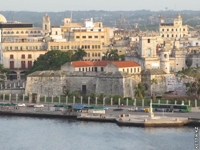 Форт Реаль-Фуэрца