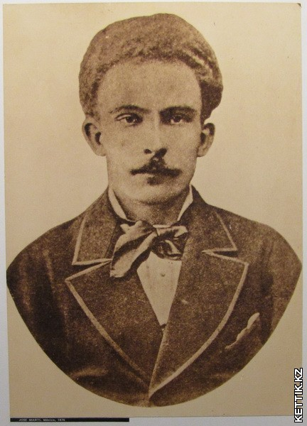 Хосе Марти