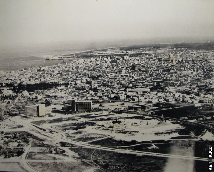 Гавана 70-х годов
