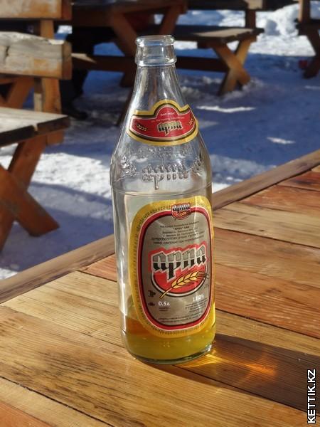 Пиво Арпа