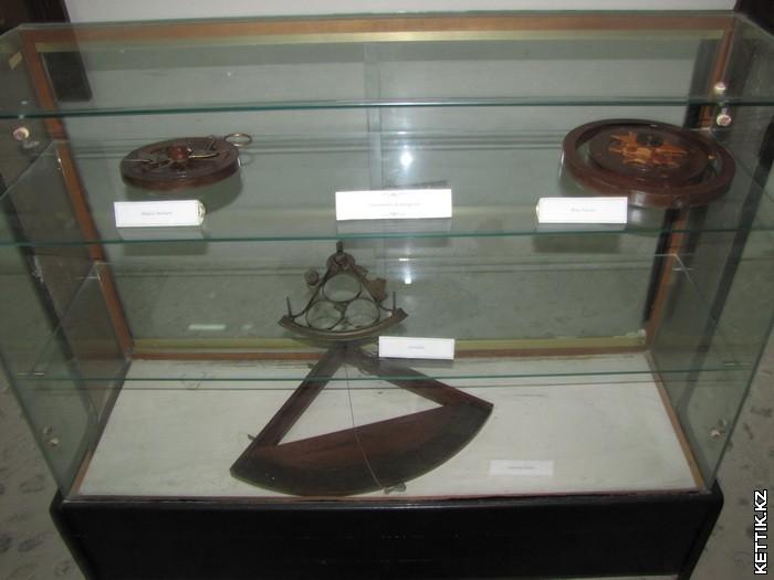 Морские инструменты