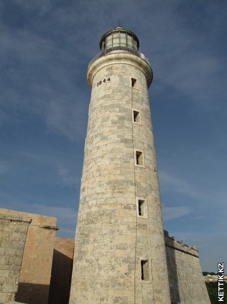 Гаванский маяк