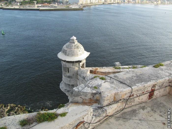 Крепость Эль-Морро