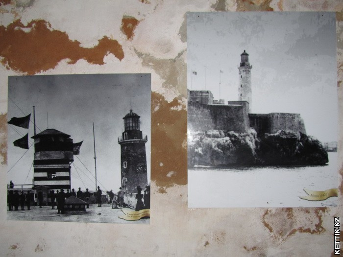 Фотографии крепости