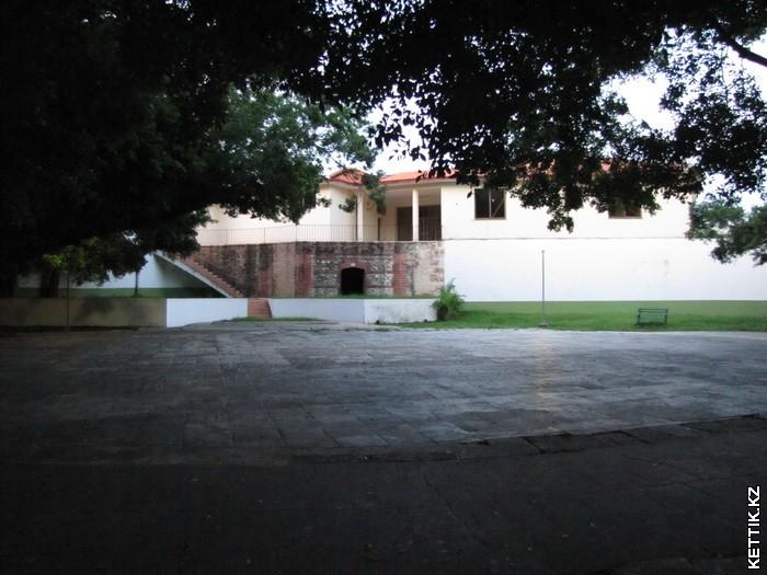 Ла Кабанья
