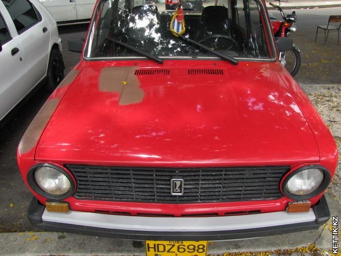 Лада-2101