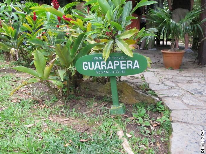 Guarapera
