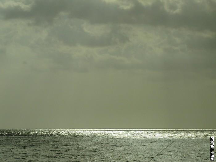 Море на Кубе