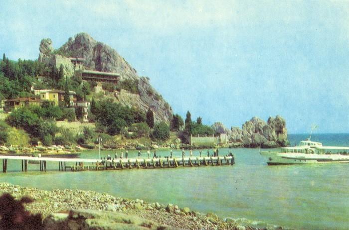 Генуэзская скала