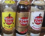 El Ron De Cuba