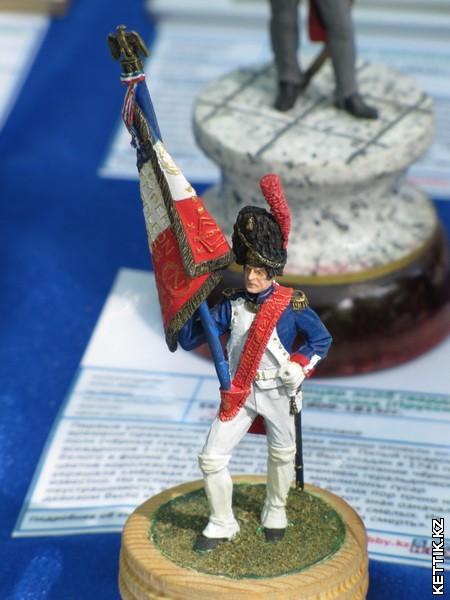 Французский гренадер