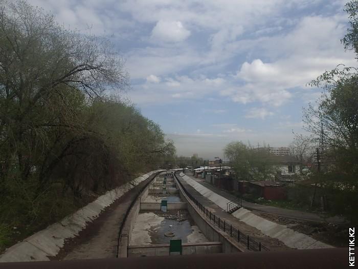 Большая Алматинка