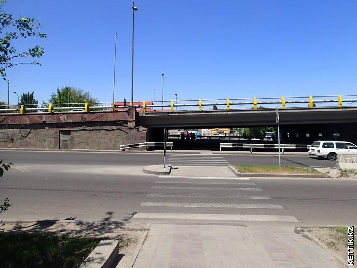 Дурацкий пешеходный переход