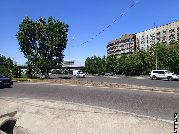 Саина-Ташкентская