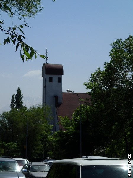 Католический собор