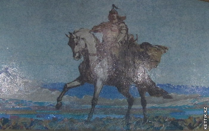 Раимбек батыр